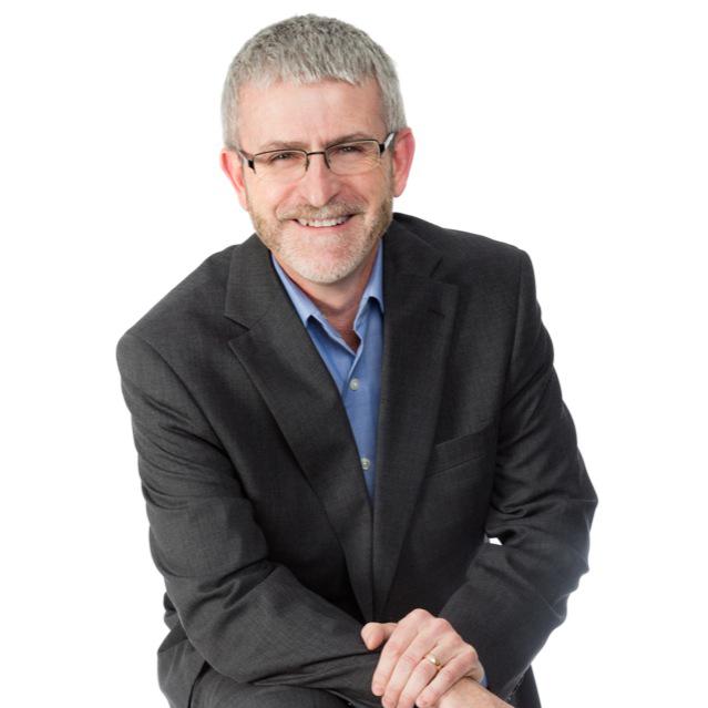 Photo of Joel MacCaull, Quality Assurance & Project Management Director