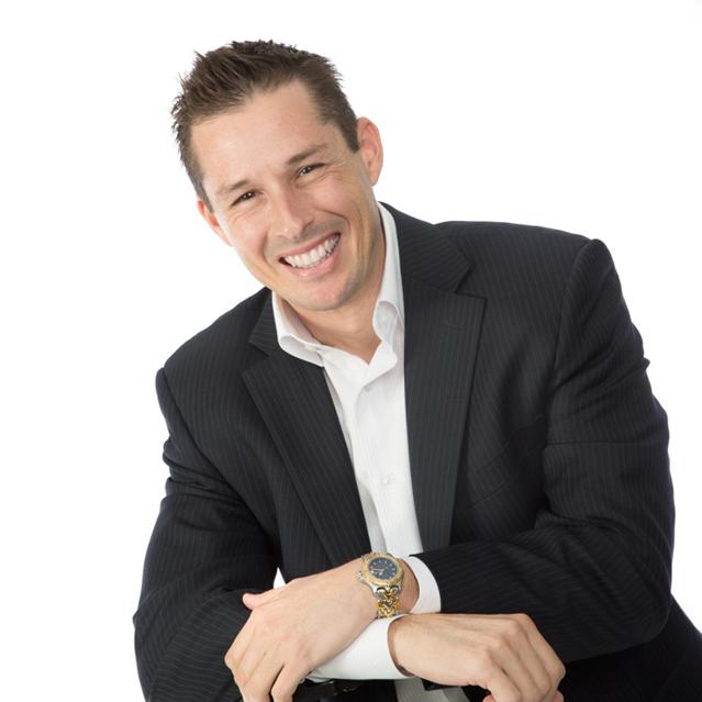 Photo of Paul Carusi, Sales & Marketing Director.